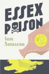 Essex Poison - Ian Sansom - cover