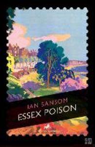 Ebook in inglese Essex Poison Sansom, Ian