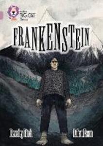 Frankenstein: Band 18/Pearl - Beverly Birch - cover
