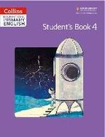 International Primary English Student's Book 4