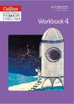 International Primary English Workbook 4