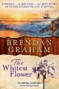 Ebook in inglese The Whitest Flower Graham, Brendan