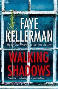 Walking Shadows - Faye Kellerman - cover