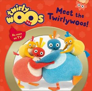 Meet the Twirlywoos - cover