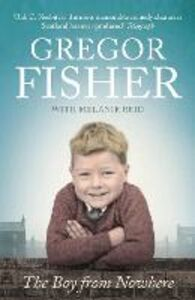 Ebook in inglese Boy from Nowhere Fisher, Gregor