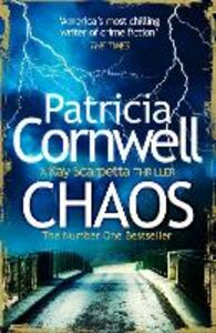 Ebook in inglese Chaos Cornwell, Patricia