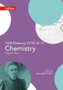 OCR Gateway GCSE Chemistry 9-1 Teacher Pack - cover