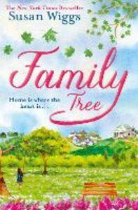 Ebook in inglese Family Tree Wiggs, Susan