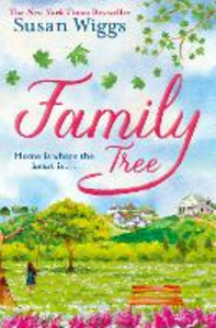 Ebook in inglese Family Tree Wiggs, Susan