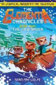 Foto Cover di The New Order, Ebook inglese di Sean Fay Wolfe, edito da HarperCollins Publishers