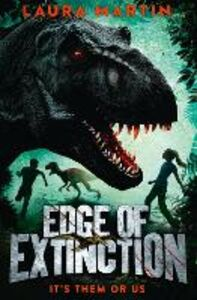 Ebook in inglese Edge of Extinction - The Ark Plan Martin, Laura
