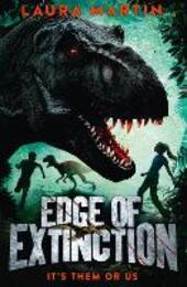 Edge of Extinction - The Ark Plan