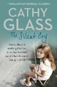 Ebook in inglese The Silent Cry Glass, Cathy