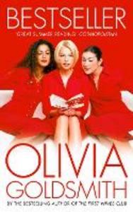 Ebook in inglese Bestseller Goldsmith, Olivia