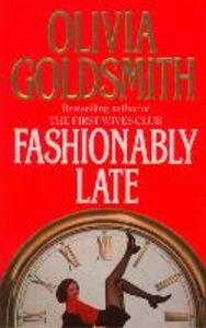 Ebook in inglese Fashionably Late Goldsmith, Olivia