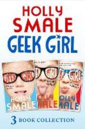 Box of Geek - Geek Girl / Model Misfit / Picture Perfect