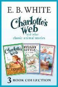 Foto Cover di Charlotte's Web and other classic animal stories, Ebook inglese di AA.VV edito da HarperCollins Publishers