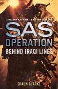 Foto Cover di Behind Iraqi Lines, Ebook inglese di Shaun Clarke, edito da HarperCollins Publishers