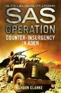 Ebook in inglese Counter-insurgency in Aden Clarke, Shaun