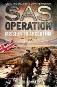 Foto Cover di Mission to Argentina, Ebook inglese di David Monnery, edito da HarperCollins Publishers