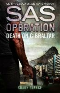 Ebook in inglese Death on Gibraltar Clarke, Shaun