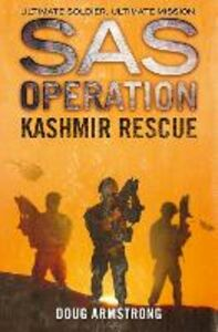 Ebook in inglese Kashmir Rescue Armstrong, Doug