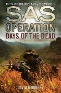 Foto Cover di Days of the Dead, Ebook inglese di David Monnery, edito da HarperCollins Publishers