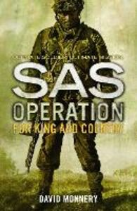 Ebook in inglese For King and Country Monnery, David