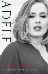 Adele - Sean Smith - cover