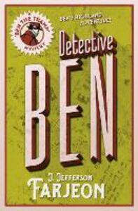Foto Cover di Detective Ben, Ebook inglese di J. Jefferson Farjeon, edito da HarperCollins Publishers