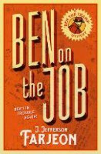 Foto Cover di Ben on the Job, Ebook inglese di J. Jefferson Farjeon, edito da HarperCollins Publishers