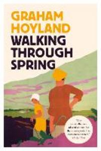 Ebook in inglese Walking Through Spring Hoyland, Graham