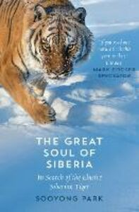 Ebook in inglese The Great Soul of Siberia Park, Sooyong
