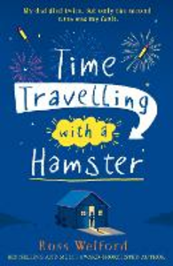 Ebook in inglese Time Travelling with a Hamster Welford, Ross