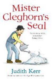 Foto Cover di Mister Cleghorn's Seal, Ebook inglese di Judith Kerr, edito da HarperCollins Publishers