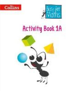 Activity Book 1A - cover