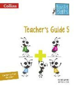 Year 5 Teacher Guide Euro pack - cover