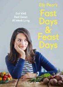 Ebook in inglese Elly Pear's Fast Days and Feast Days Curshen, Elly