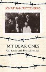 Foto Cover di My Dear Ones, Ebook inglese di Jonathan Wittenberg, edito da HarperCollins Publishers