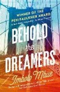 Foto Cover di Behold the Dreamers, Ebook inglese di Imbolo Mbue, edito da HarperCollins Publishers