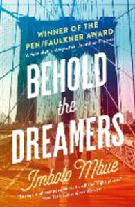 Ebook in inglese Behold the Dreamers Mbue, Imbolo