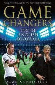 Ebook in inglese Game Changers Curbishley, Alan