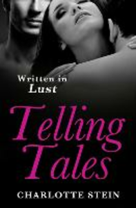 Ebook in inglese Telling Tales Stein, Charlotte