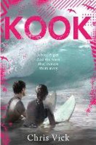 Foto Cover di Kook, Ebook inglese di Chris Vick, edito da HarperCollins Publishers