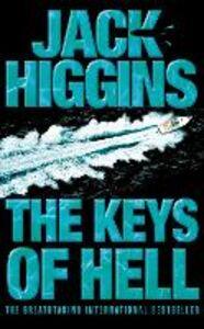 Ebook in inglese The Keys of Hell Higgins, Jack