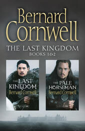 The Last Kingdom Series Books 1 and 2
