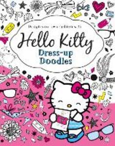 Dress-Up Doodles - cover