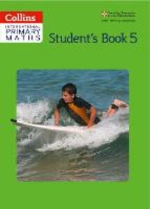 Student's Book 5 - Paul Wrangles,Paul Hodge - cover