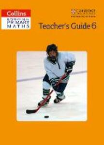 Teacher's Guide 6 - Paul Wrangles,Paul Hodge - cover