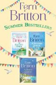 Ebook in inglese Fern Britton 3-Book Collection Britton, Fern